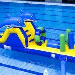 dolfijn waterstormbaan