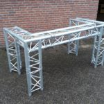 DJ Booth truss
